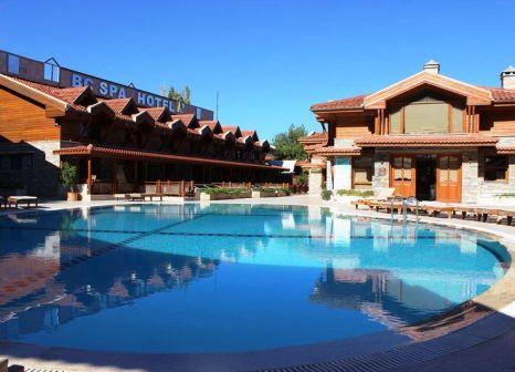 BC Spa Hotel günstig bei weg.de buchen - Bild von Travelix