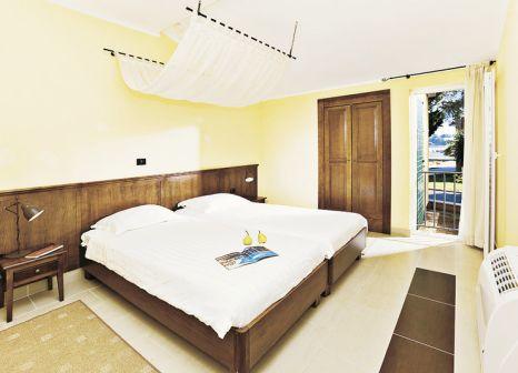 Hotelzimmer mit Yoga im Meliá Istrian Villas
