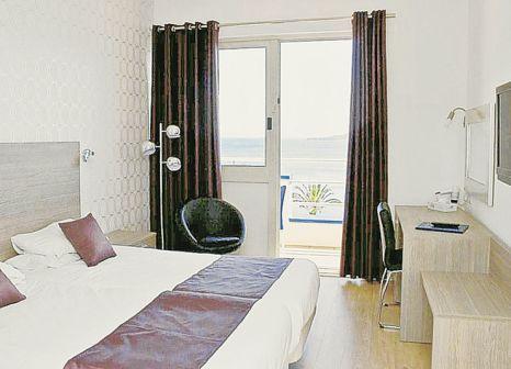 Hotelzimmer mit Fitness im Mellieha Bay Hotel