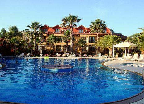 Hotel Holiday Calbis günstig bei weg.de buchen - Bild von Travelix