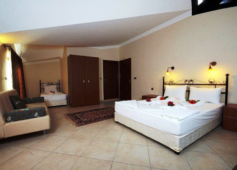 Hotel Holiday Calbis 1 Bewertungen - Bild von Travelix