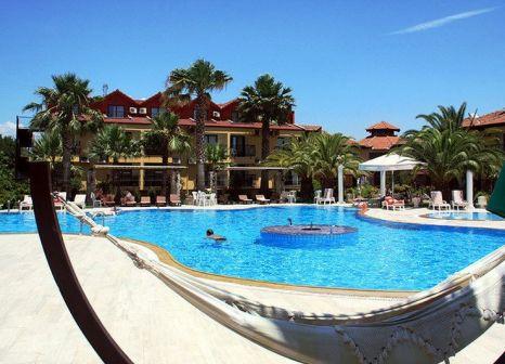 Hotel Holiday Calbis in Türkische Ägäisregion - Bild von Travelix