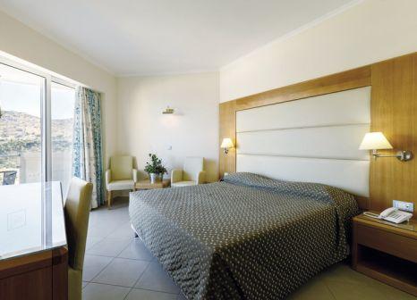 Hotelzimmer mit Fitness im Lindos Royal Resort