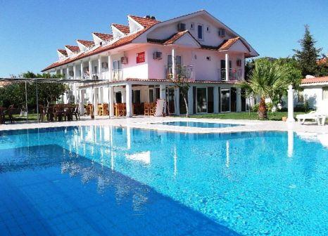 Yavuz Hotel in Türkische Ägäisregion - Bild von Travelix