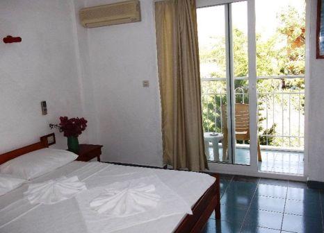 Hotelzimmer mit Spielplatz im Yavuz Hotel