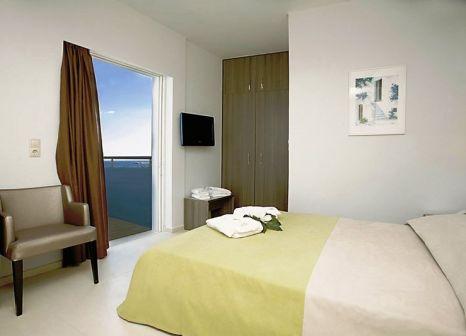 Hotelzimmer mit Segeln im Astron