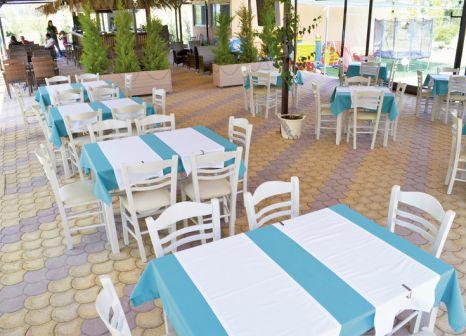 Grand Beach Hotel in Thassos - Bild von Travelix