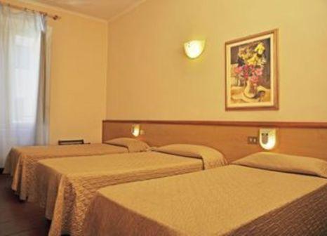 Hotelzimmer mit Clubs im Albergo Firenze