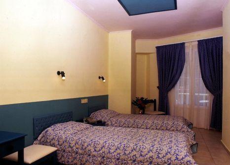 Hotelzimmer mit Fitness im Hotel Ilios