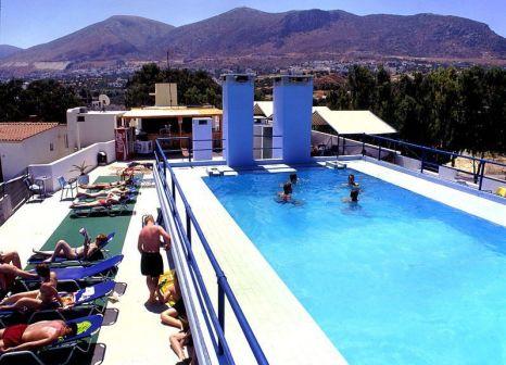 Hotel Ilios in Kreta - Bild von Travelix