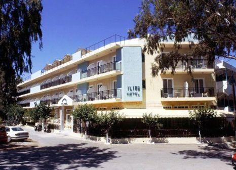 Hotel Ilios günstig bei weg.de buchen - Bild von Travelix