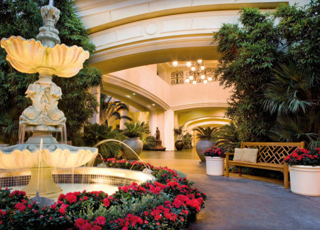 Four Seasons Hotel Las Vegas 3 Bewertungen - Bild von Travelix
