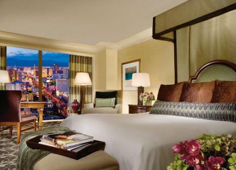 Hotelzimmer mit Kinderbetreuung im Four Seasons Hotel Las Vegas