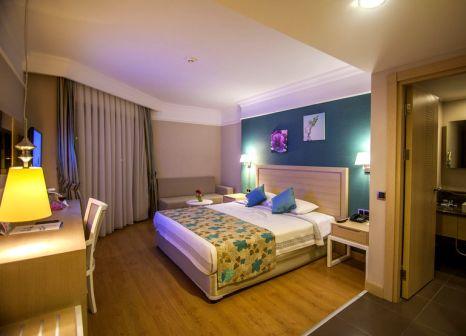 Hotelzimmer mit Fitness im Bieno Club Sunset Hotel & Spa