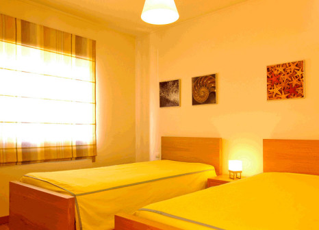 Hotelzimmer mit Minigolf im Orada Apartamentos Turisticos Marina De Albufeira