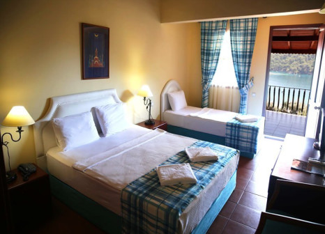 Hotelzimmer mit Fitness im Hotel Meri