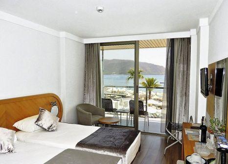 Hotelzimmer mit Tauchen im Hotel Marbella