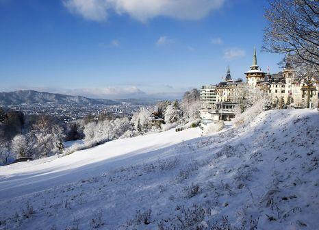 Hotel Dolder Grand in Kanton Zürich - Bild von Travelix