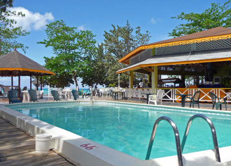 Hotel Merril's Beach Resort II in Jamaika - Bild von Travelix