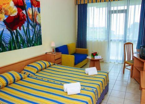Hotelzimmer mit Fitness im Hotel Lebed