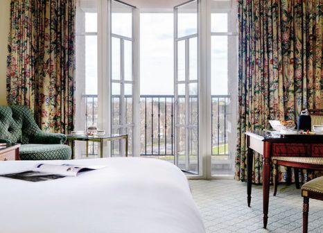 Hotelzimmer mit Fitness im InterContinental Dublin