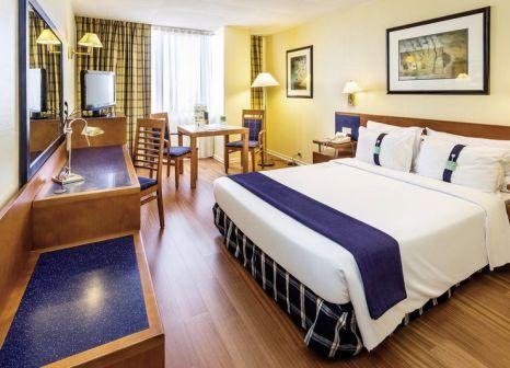 Hotelzimmer mit Kinderbetreuung im Holiday Inn Lisbon