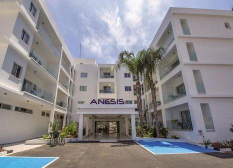 Hotel Anesis in Zypern Süd - Bild von Travelix