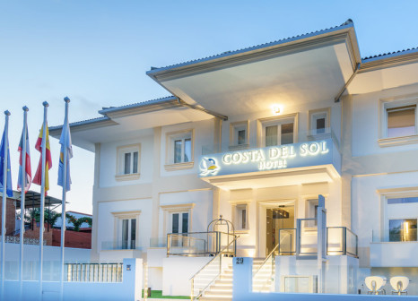 Costa del Sol Hotel günstig bei weg.de buchen - Bild von Travelix