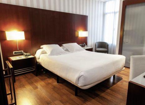 Hotelzimmer mit Clubs im Zenit Lisboa