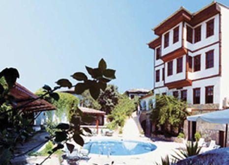 Hotel Argos günstig bei weg.de buchen - Bild von Travelix
