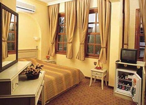 Hotelzimmer im Argos günstig bei weg.de