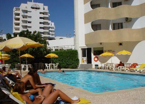 Atismar Beach Hotel günstig bei weg.de buchen - Bild von Travelix