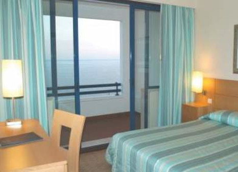 Hotelzimmer mit Golf im NEXT