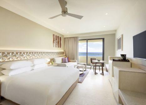 Hotelzimmer mit Yoga im Hyatt Ziva Cancun