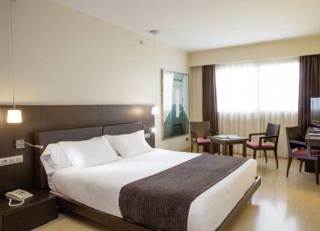 Hotelzimmer mit Golf im Hotel HM Jaime III