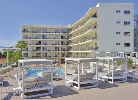 Hotel AluaSun Miami Ibiza Apartments 5 Bewertungen - Bild von Travelix