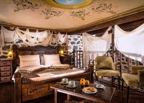 Hotelzimmer mit Golf im Balsamico Traditional Suites