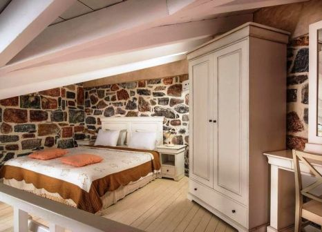 Hotelzimmer mit Fitness im Balsamico Traditional Suites