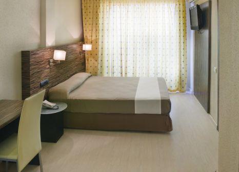 Hotelzimmer mit Fitness im Eurosalou