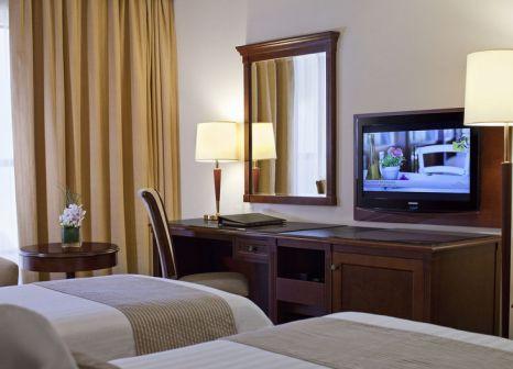 Hotelzimmer mit Kinderbetreuung im Majestic City Retreat Hotel
