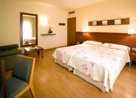 Hotelzimmer mit Fitness im Prestige Hotel Victoria