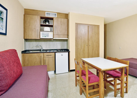 Hotelzimmer im AluaSun Miami Ibiza Apartments günstig bei weg.de