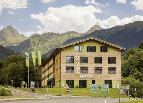 Explorer Hotel Montafon günstig bei weg.de buchen - Bild von Travelix