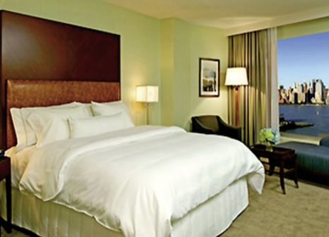 Hotelzimmer mit Kinderbetreuung im The Westin Jersey City Newport