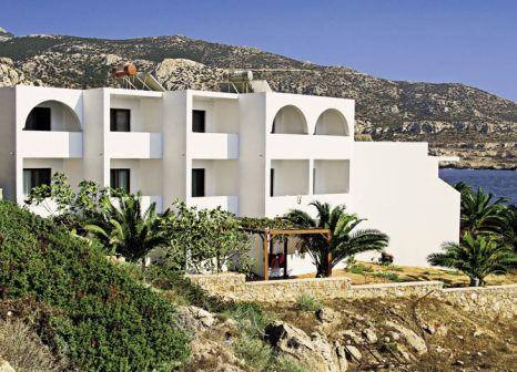 Hotel Krinos günstig bei weg.de buchen - Bild von Travelix