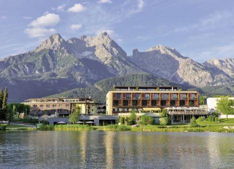 Hotel Ritzenhof günstig bei weg.de buchen - Bild von TRAVELIX