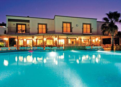 Hotel Costa 3S Beach in Halbinsel Bodrum - Bild von Travelix