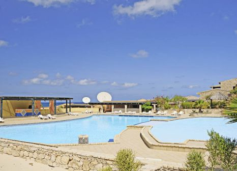 Hotel Marine Club Beach Resort in Kapverden - Bild von Travelix