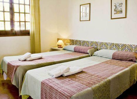 Hotelzimmer mit Golf im Apartamentos Son Bou Gardens