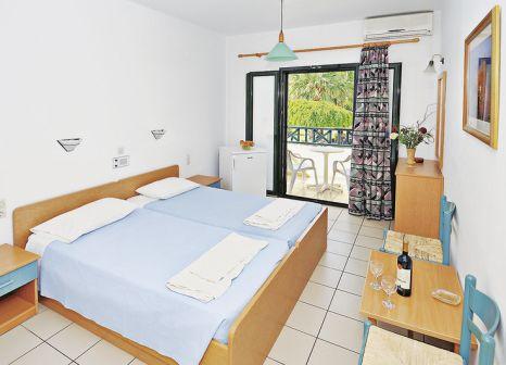 Hotelzimmer mit Tennis im Paloma Garden & Corina Hotel